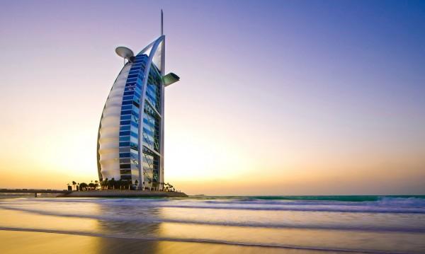 """Знаете ли, че Дубай е наричан """"градът на златото""""?"""