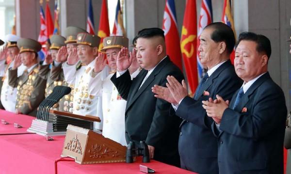 Пхенян за заплахите на Вашингтон: Кучешки лай!