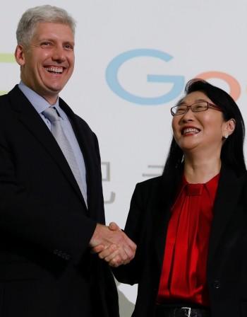Google си купи 2000 служители от HTC за $1.1 млрд.