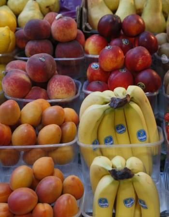 Бавни въглехидрати – помагат ли за храносмилането?