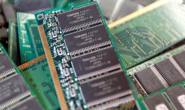 Toshiba избира Bain Capital за купувач на чиповете си