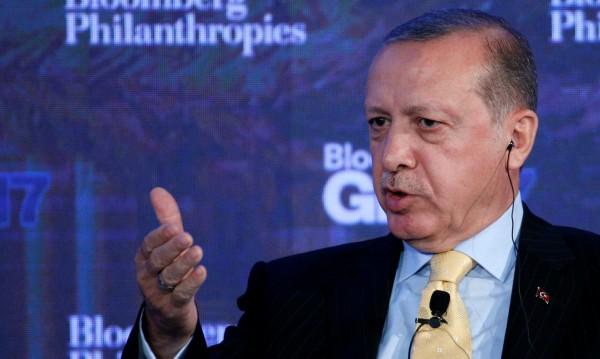 Ердоган: Предприемаме стъпки за купуване на балистични ракети!