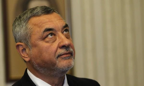 Шум в коалицията: Говорят ли си Патриотите с Бойко Борисов?