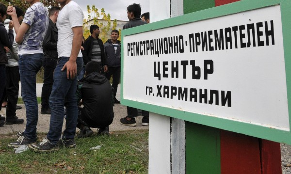 Бежанците ще се разхождат из областите Хасково, Сливен....