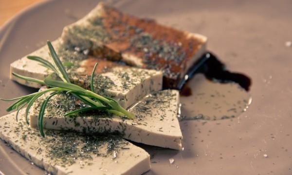Полезни храни, богати на растителни протеини