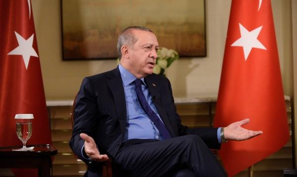 Ердоган обяви: Турция ще разположи военни в Идлиб в Сирия