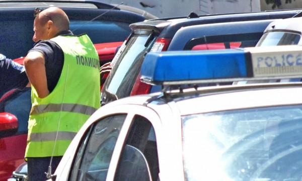 КАТ ще спира коли от движение, ако замърсяват над нормата