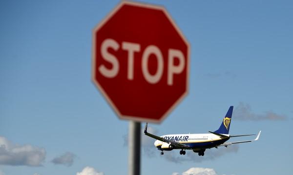 Напрежение в RyanAir, пилотите искат по-добри условия