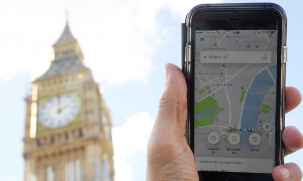 Взимат лиценза на Uber в Лондон, ще има обжалване