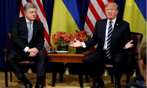 САЩ все още се чудят да дават ли оръжие на Украйна