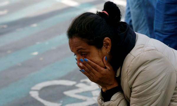 Увеличи се броят на жертвите в Мексико – те вече са 305