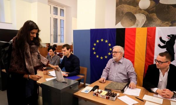 Президентът Щайнмайер: Отидете и гласувайте!