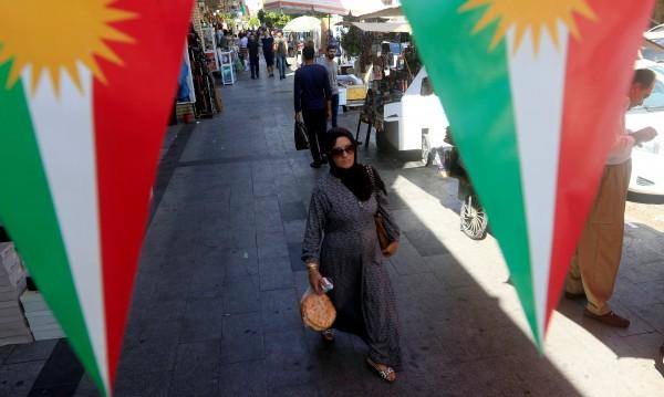 Без полети, но с учения: Иран се готви за вота в Кюрдистан