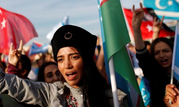 Ден преди референдума: Кюрдите искат независимост. Но кои са те ...