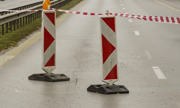 Поредната тапа: Почва ремонтът на Владая