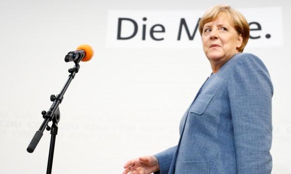 Борисов към Меркел: Може да разчиташ на България!