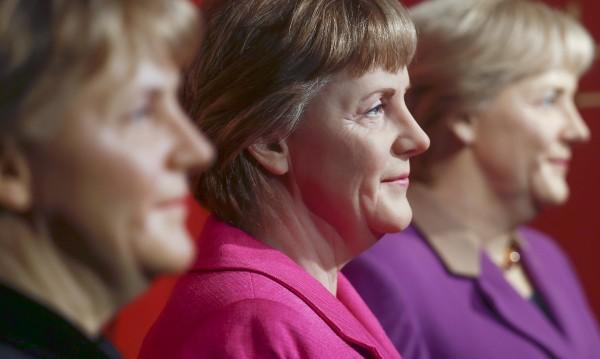 Тя ще се справи: Как Меркел се пребори за четвърти мандат?