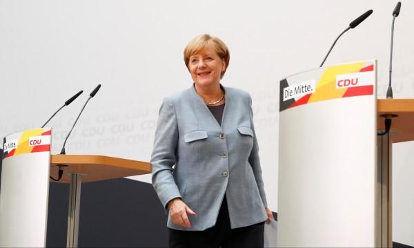 Меркел: Оставам канцлер още 4 години!