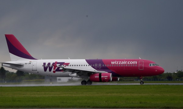Wizz Air отменя полети от и към Острова след 6 ноември