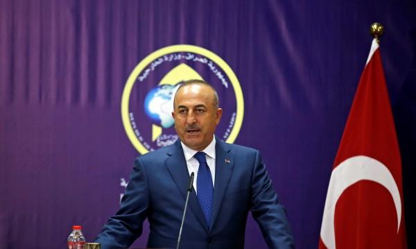 Анкара готова да нормализира отношения с Германия