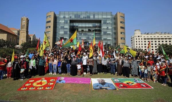 """90% от избирателите """"За"""" независим Иракски Кюрдистан"""