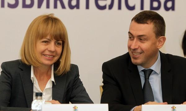 Другата седмица: Фандъкова глобява фирми за паянтови ремонти!?
