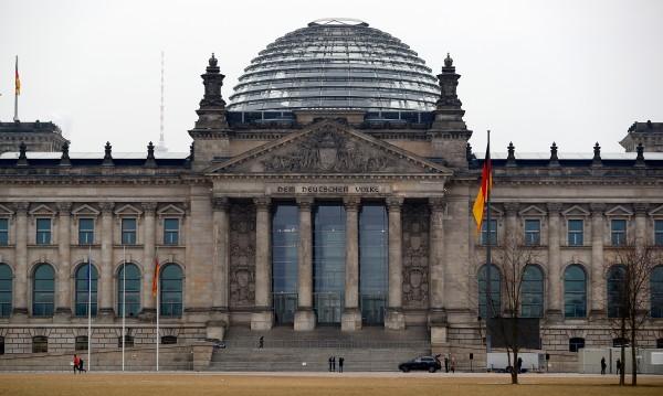 Бъдещето на Европа зависи от... коалицията на Меркел