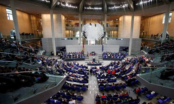 Сметката: Каква е цената на демокрацията за германците?