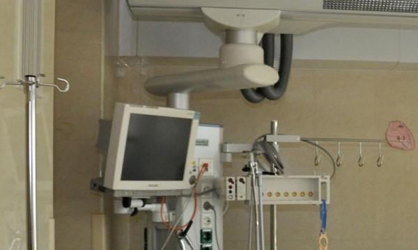 МВР проверява сигурността в големите болници