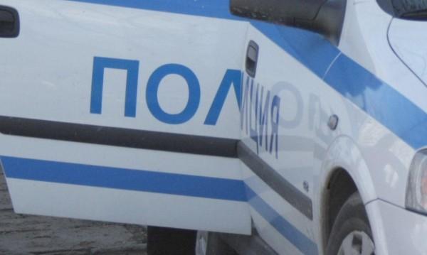 Камион със слънчоглед се преобърна край Варна