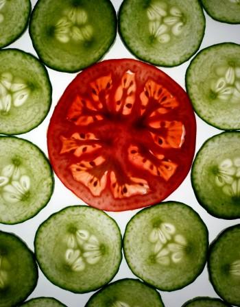 Противовъзпалителна диета връща баланса в организма