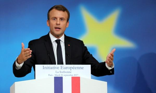 """Пакет реформи от Макрон – за """"слабия и неефективен"""" ЕС"""