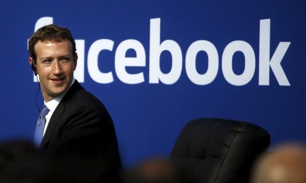 Русия заплаши: Може да блокира Facebook
