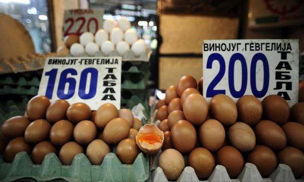 Пазар, разходка, храна: Българинът – любим клиент в Македония