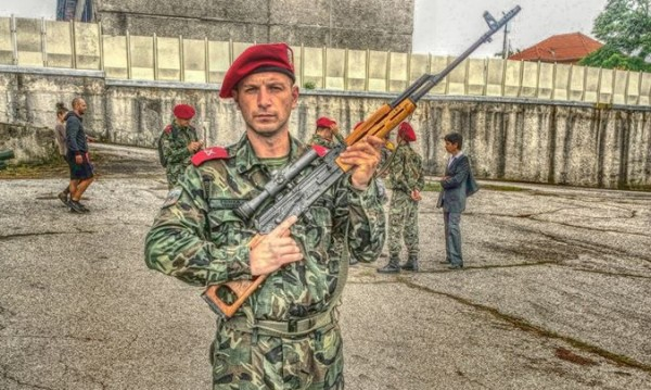 "Кой изчисти картечницата? Кой уби редника в ""Сливница""?"