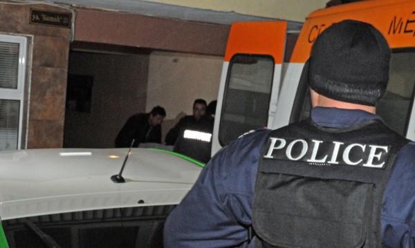 82-годишна почина, скочи от 9-тия етаж в Пловдив