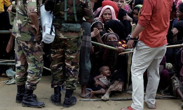 Невъзможното помирение на мюсюлмани, хиндуисти и будисти – в Мианма
