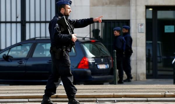 """Акция на """"Завентем"""": Белгия хвана испанец, шеф от ИДИЛ"""