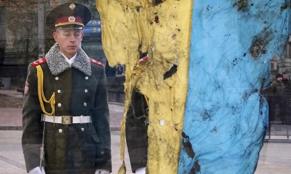 Киев готви сблъсък между Пекин и Москва в ООН