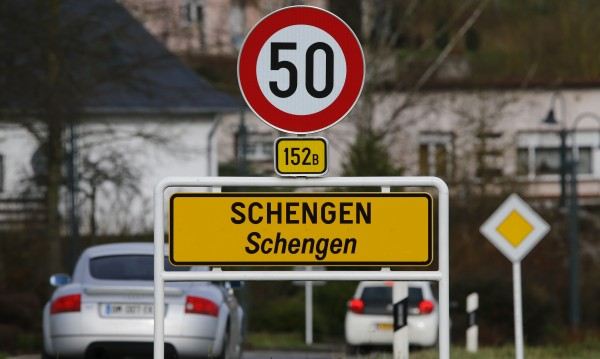 ЕК: България в Шенген – политически честно и нужно за сигурността