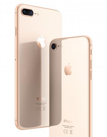 Новият iPhone 8 идва в Технополис