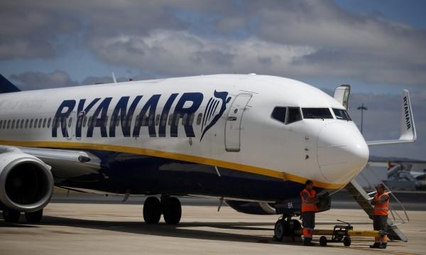Ryanair замразява 5 дестинации от София. Кои са засегнатите?