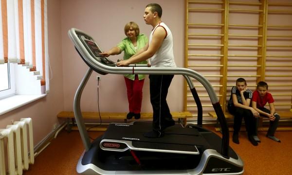 НОИ ще прати едва 43 000 българи на рехабилитация