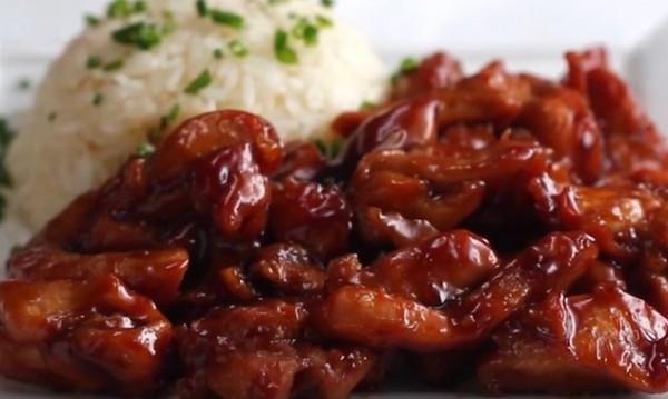 Рецептата Dnes: Много лесно пиле терияки