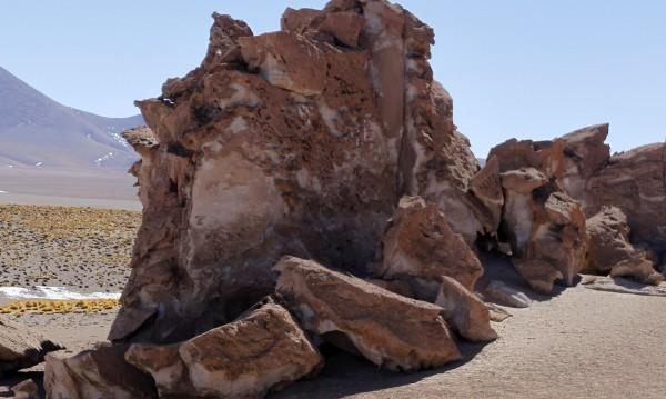 Живот на Земята е имало преди 3,95 млрд. години