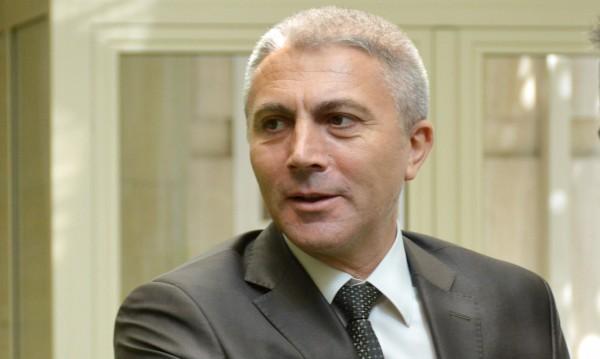 ДПС обвини Красимир Велчев в ксенофобия. Искат оставка