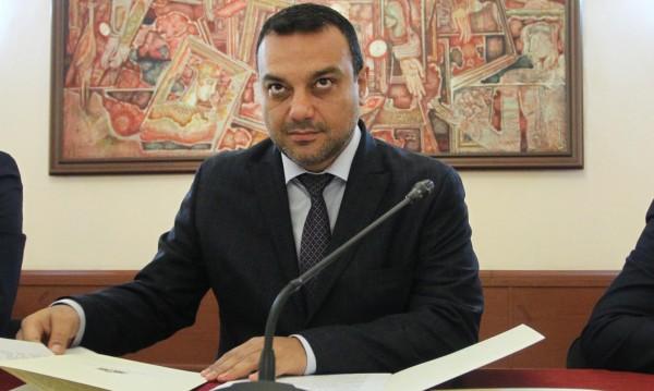 Московски: Председателството ни – национална кауза!
