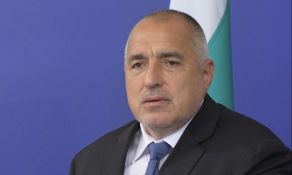Борисов в защита на българското малцинство в Албания