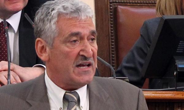 Велчев за исканата му оставка като шеф на комисия: ГЕРБ решава!