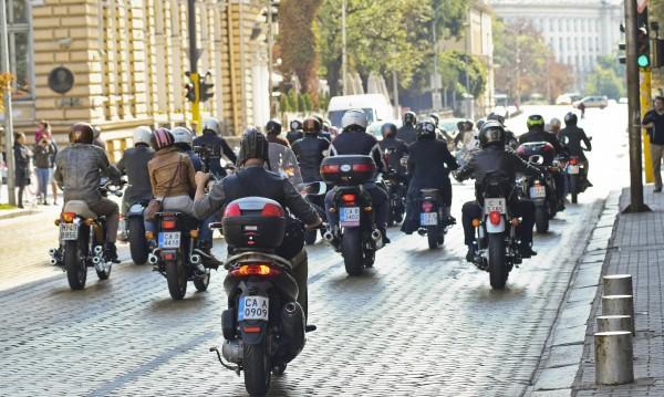 За два летни месеца: 30 загинали мотористи на пътя
